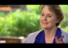 Alice Waters: The Mother of Slow Food