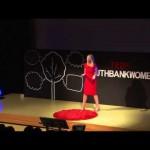 Empowering Women to take a Natural Choice: Miranda Bond at TEDx