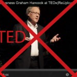 Banned TED Talk- The War on Consciousness -Graham Hancock