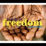 GMOs, Enslavement & Poverty: Seeds of Freedom Documentary