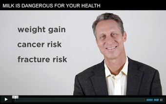 Milk Is Dangerous for Your Health – Dr. Mark Hyman