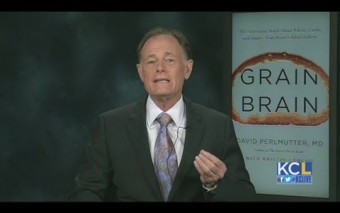 Why We Must Dump Grains, Eat More Fat! – Dr. Perlmutter