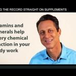 Should You Take Vitamins? Dr. Mark Hyman