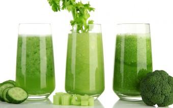 Green Detox Juice with Joe Cross