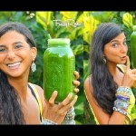 Soulshine Anti-Aging Green Juice