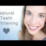 5 Natural Tooth Whitening Remedies