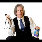 """Why You Should Fire Your Medical Doctor:"" Peter Glidden"