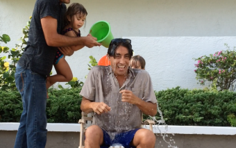 Sayer Ji: Don't Be Ice-Washed! ALS Bucket Challenge Challenged!