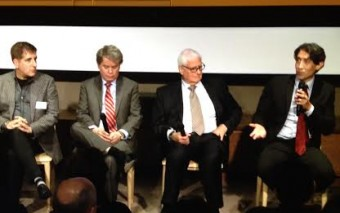Evolved Oncology: Lessons for Primary Care – #FunctionalForum Live from NYC