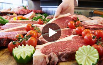 Can America Become Vegetarian?