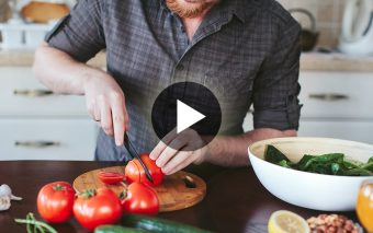 Changing the Male Diet After Prostate Cancer Diagnosis