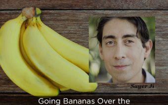 Going Bananas Over the Healing Properties of Banana!