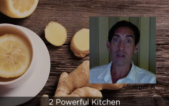 2 Powerful Kitchen Super-Foods Most Overlook