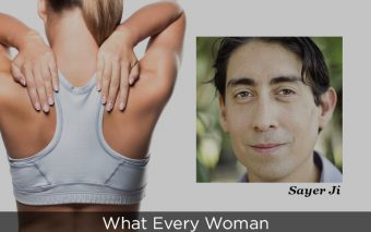 What Every Woman Should Know About Her Bones