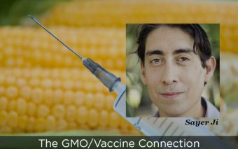The GMO – Vaccine Connection That No One Is Talking About!
