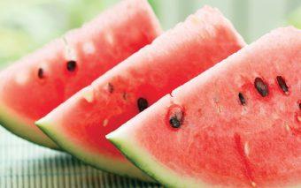 The Medicinal Watermelon Salad